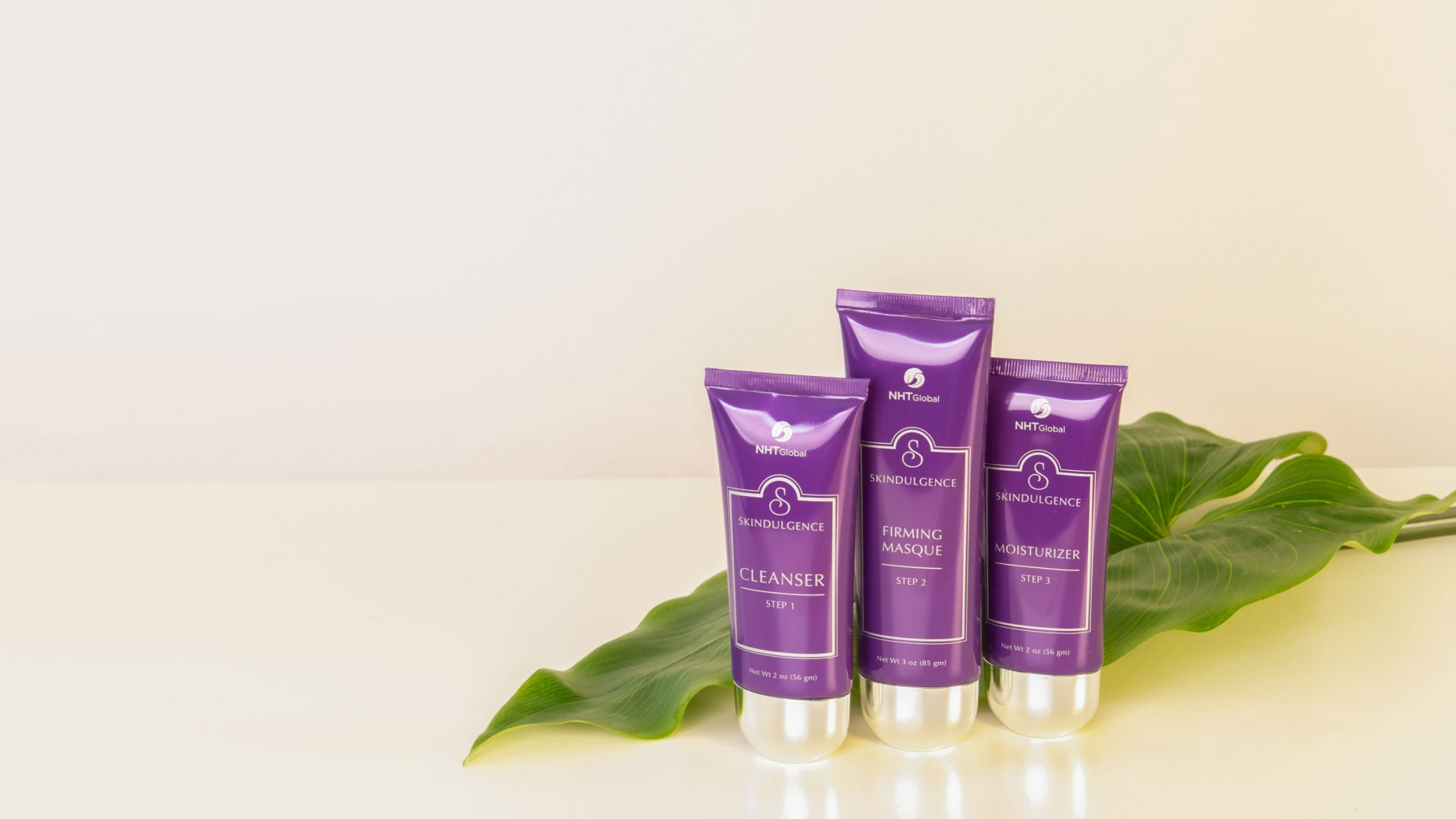 Skindulgence® 30 Minute Firming System